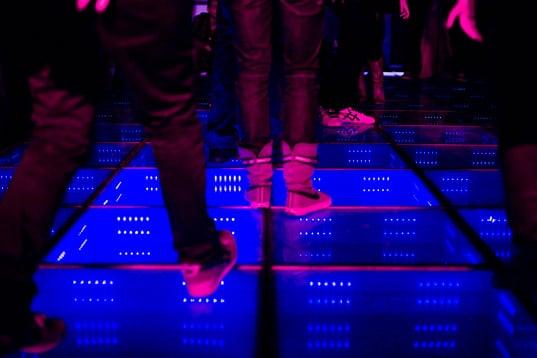 Club Watt in Rotterdam is Powered by Dancers' Energy