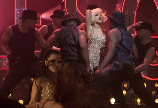 Burlesque Photos Featuring Christina Aguilera, Cher and More