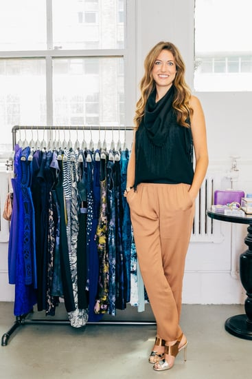 What the Team at Rent the Runway Wears to Work