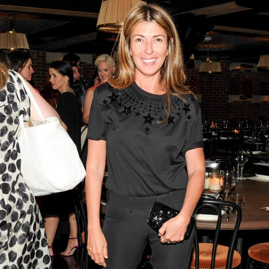 Nina Garcia's Fall 2014 Shopping Picks