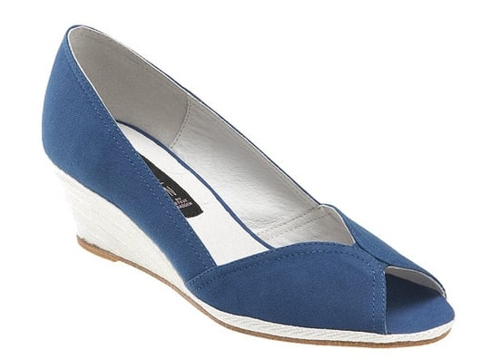 Fab's Spring Shoe Guide! Mini Wedges