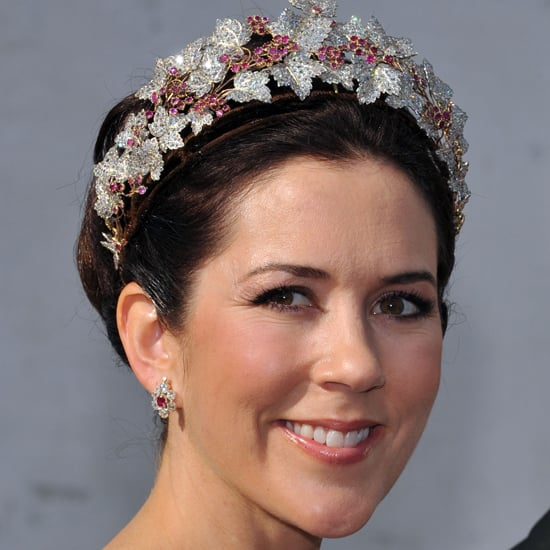 May 2008: Wedding of Prince Joachim and Marie Cavallier