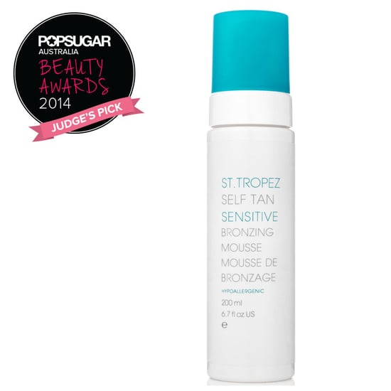 Best Self Tanner in POPSUGAR Australia Beauty Awards 2014