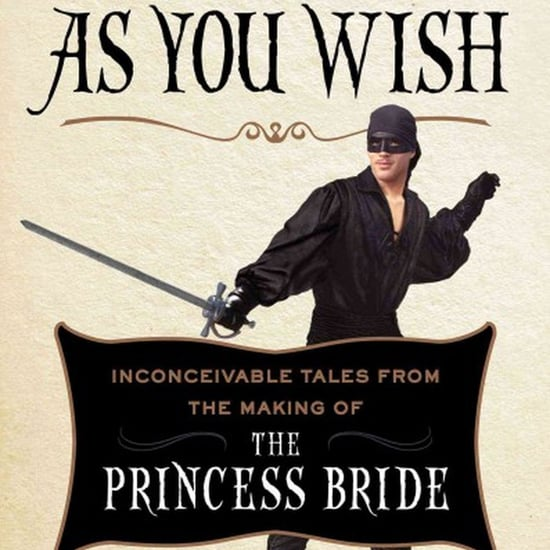 Cary Elwes's As You Wish Book