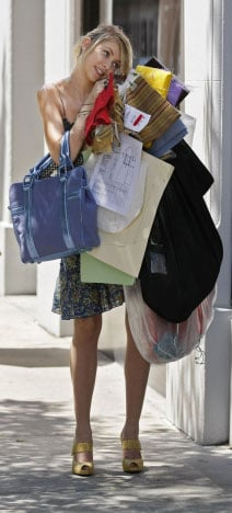 Gossip Style: Jenny Humphrey
