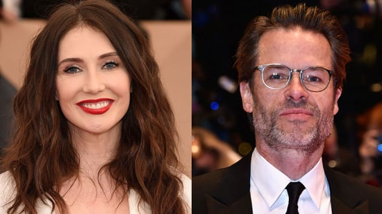 Guy Pearce and 'Game of Thrones' Star Carice van Houten Welcome a Baby Boy