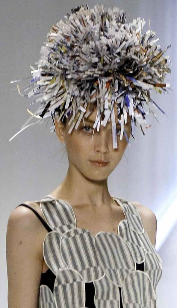Mint Designs Fashion Show