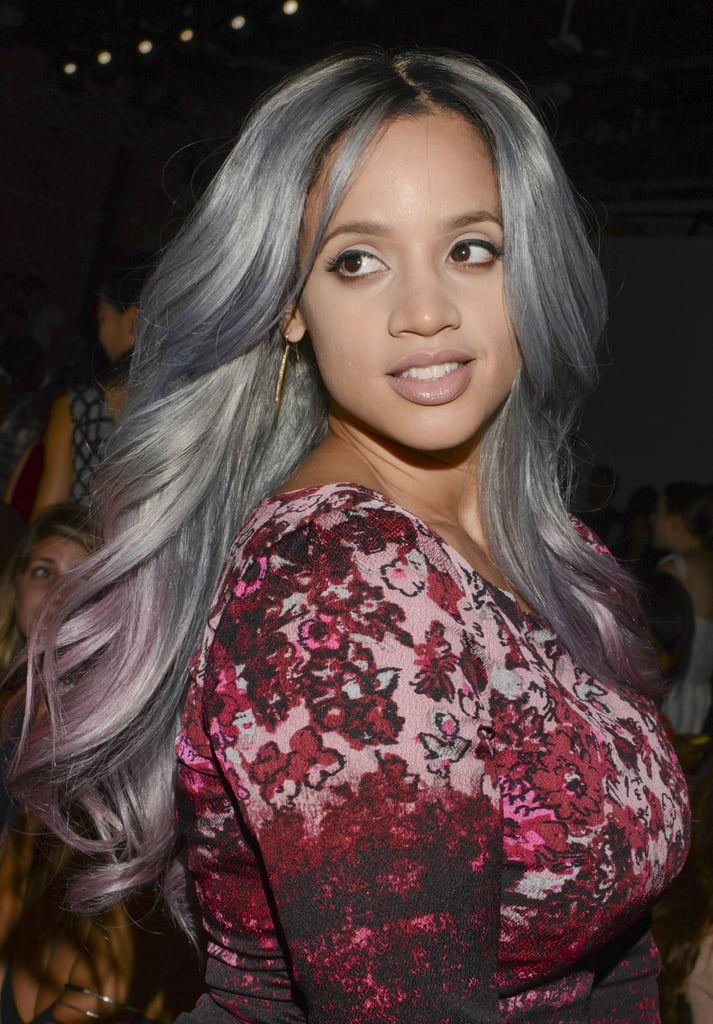 Dascha Polanco at Tracy Reese