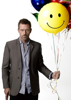 "House Is the ""World's Most Popular Show"""