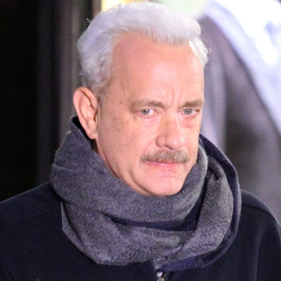 Tom Hanks as Captain Sully | Picture