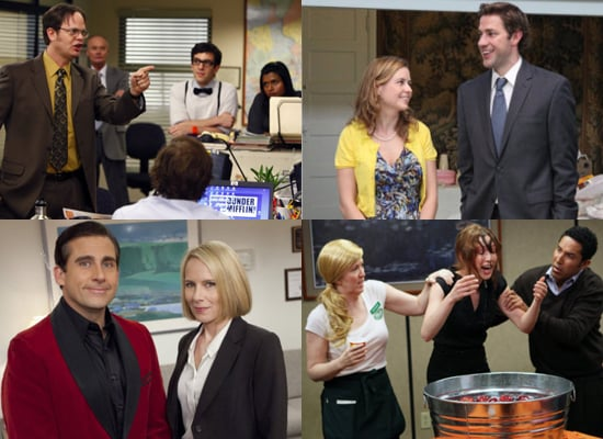 The Office Trivia Quiz 2010-12-30 04:00:00