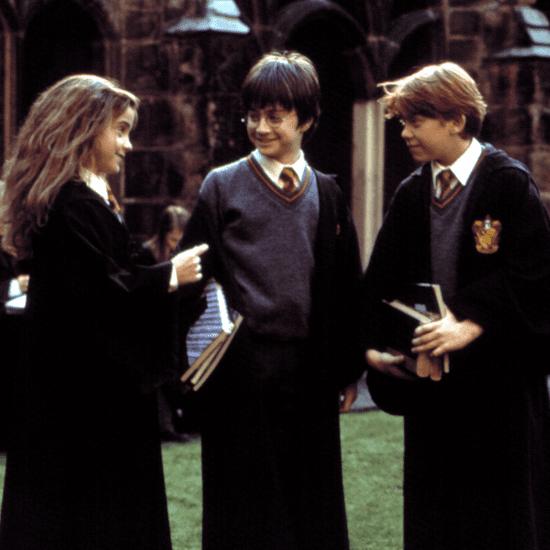 Harry Potter Best Friend Quiz