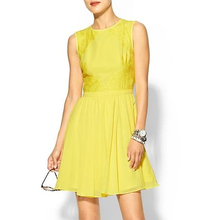Best Wedding Guest Dresses | Spring 2013