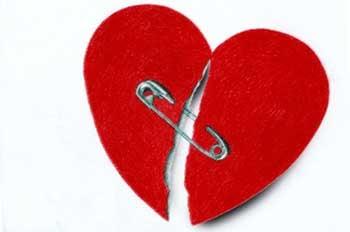 Dear Poll: Have You Ever Been Heartbroken?