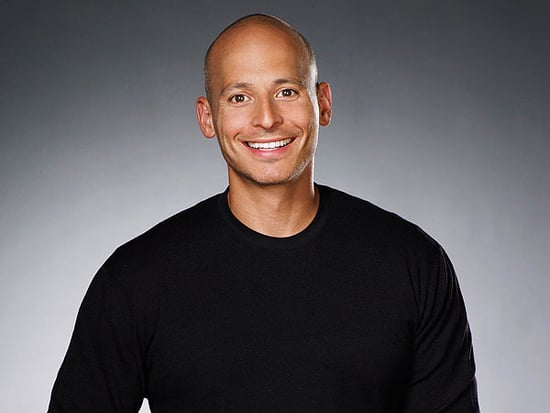 Do You Suffer from Over-Nutrition? Celeb Trainer Harley Pasternak Tells You How to Eat Right