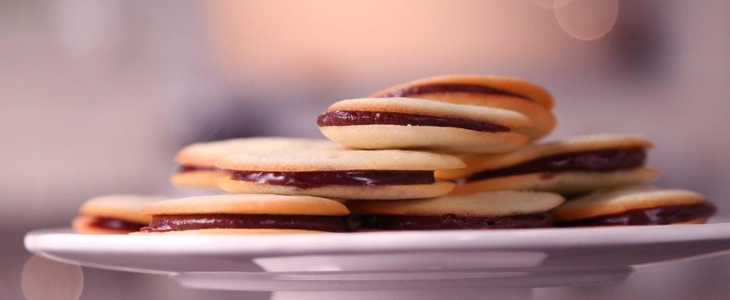 Recipe Hack: Homemade Milano Cookies