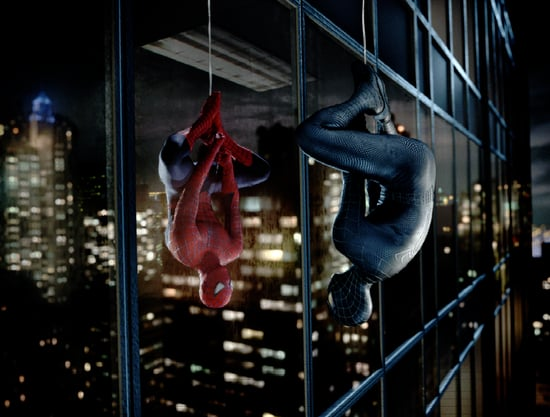 Spider-Man 3: It Is What it Is — A Good Comic Book Movie
