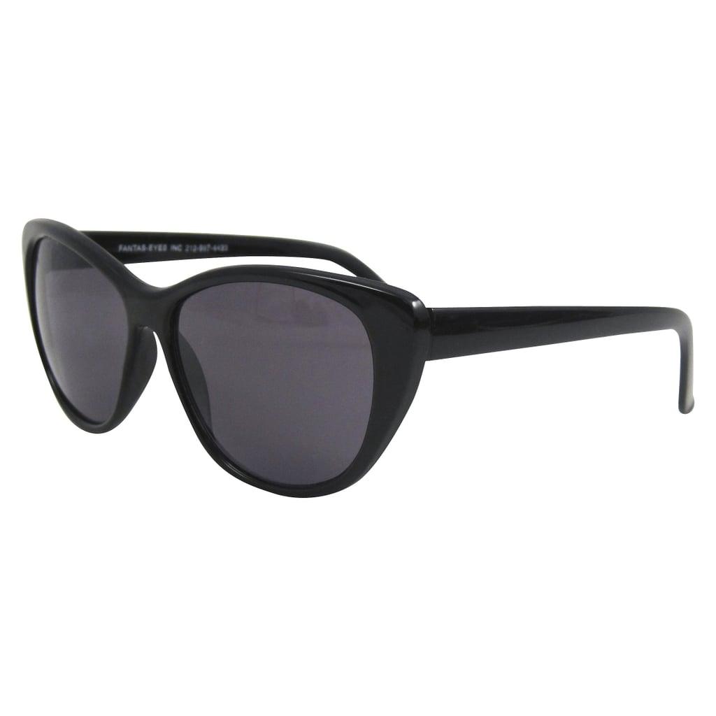 Xhilaration Cat-Eye Sunglasses