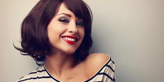 Look to the Past for Great Bob Hairstyles Now