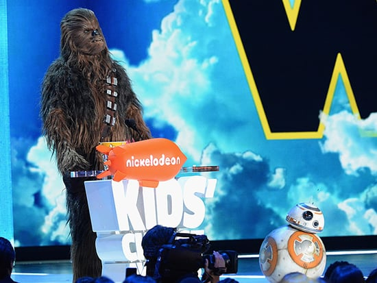 The Craziest, Coolest Moments from the 2016 Kids' Choice Awards