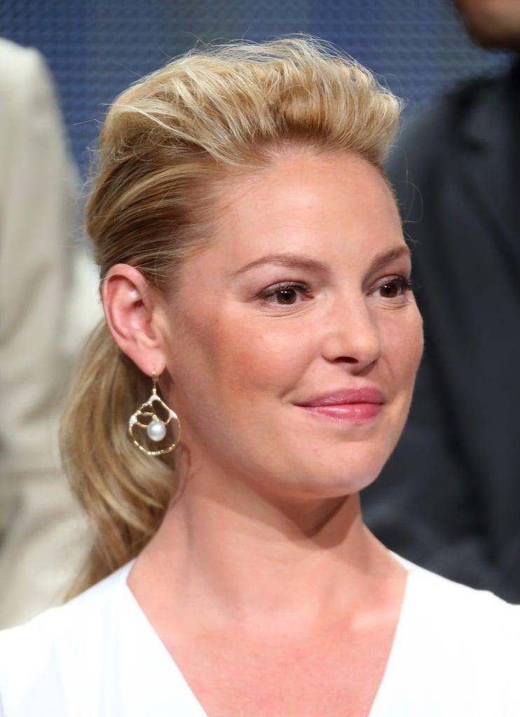 Best Celebrity Beauty Looks of the Week July 14, 2014 ...