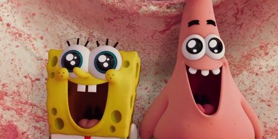 'SpongeBob' Beats 'American Sniper'