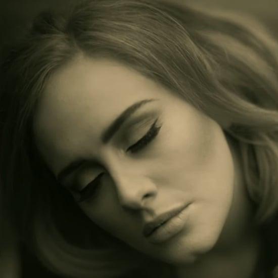 "Flip Phone in Adele's ""Hello"" Video"