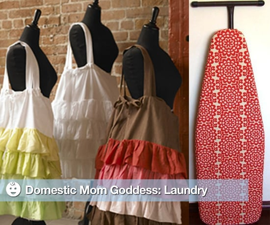 Items to Make Doing Laundry Easier
