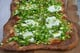 Meatless Monday: Asparagus Pizza With Lemon Vinaigrette