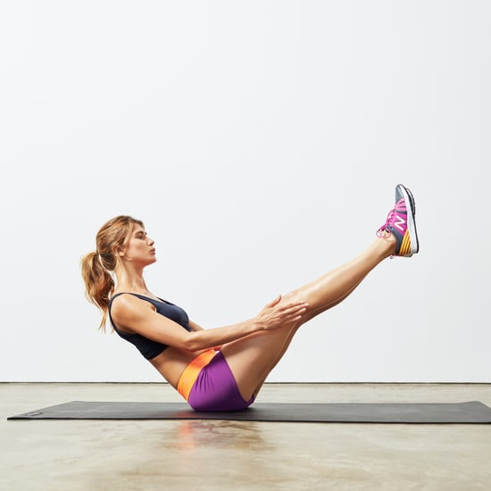 8 Moves For A Stronger, Flatter Belly 8 Moves For A Stronger, Flatter Belly new picture