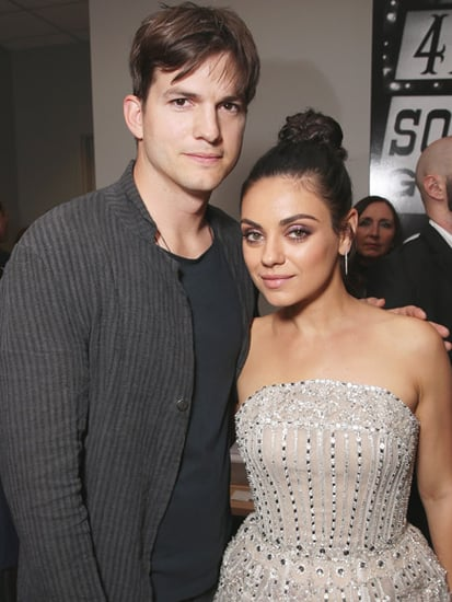 Mila Kunis Reveals the Night Her Relationship with Husband Ashton Kutcher Turned Romantic