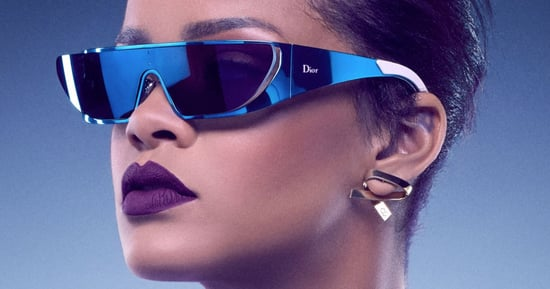 Rihanna Is Dior's Newest Designer