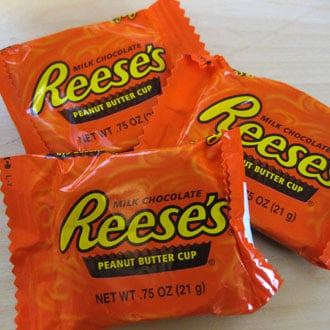Hydrogenated Oil Lurking in Your Halloween Treats?