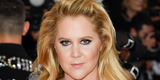 Amy Schumer Reminds Trolls She's 'Strong And Healthy' With Swimsuit Picture
