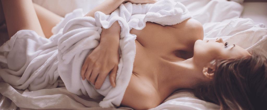 8 Orgasm Hacks For a Happy Ending