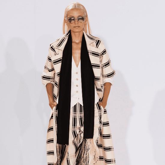 Temperley Spring 2015 Show | London Fashion Week