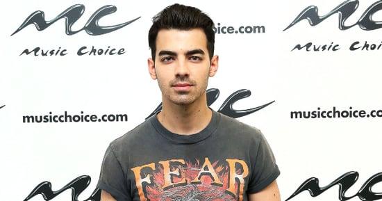 Joe Jonas Shares His Top Road Trip Tracks: See His Playlist!