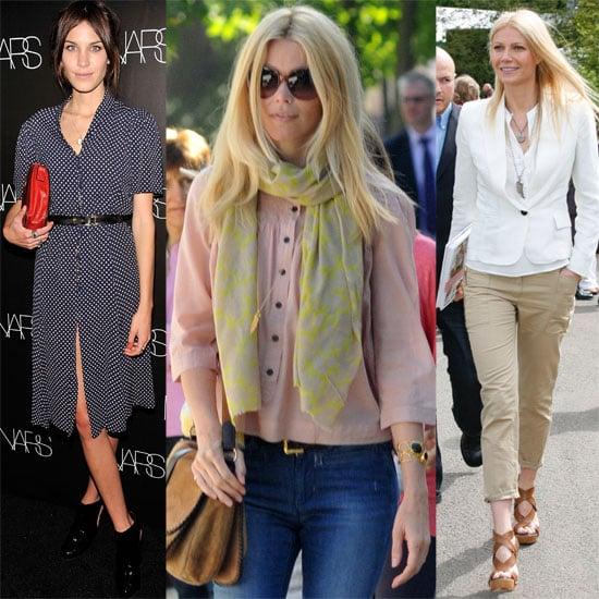 Celebrity Style Quiz 2011-05-31 01:32:00