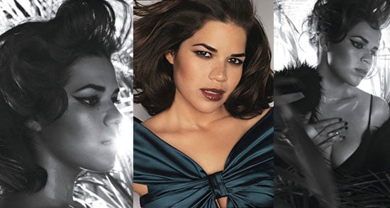America Ferrera Is Far From Ugly