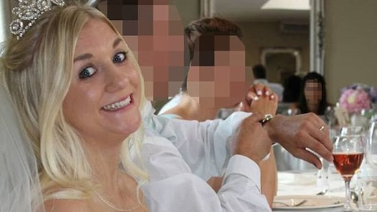 This Woman Is Selling Her Wedding Dress on eBay to Pay for Her Divorce