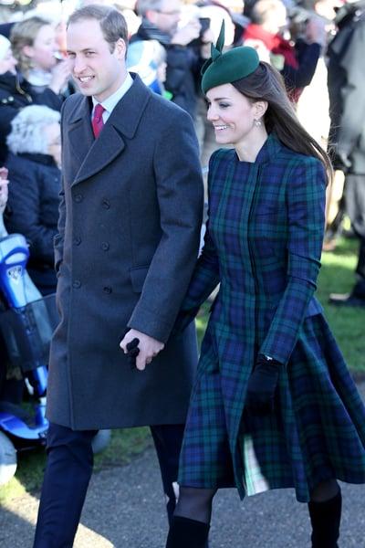 A Royal Christmas!
