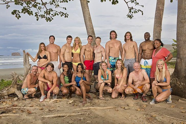 Meet the New Survivor Contestants