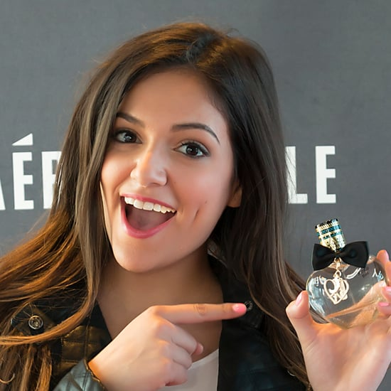 Bethany Mota Interview