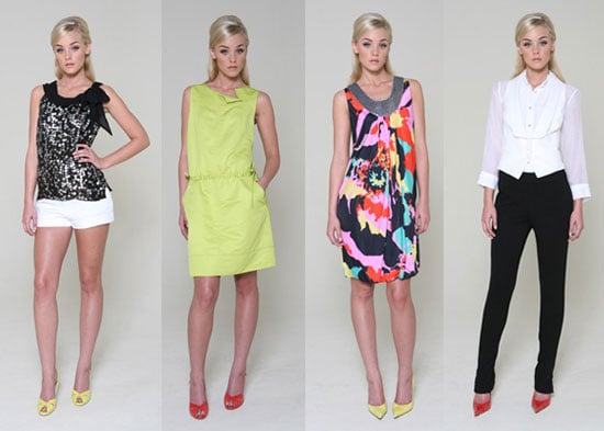 On Our Radar: St. John Launches Contemporary Line
