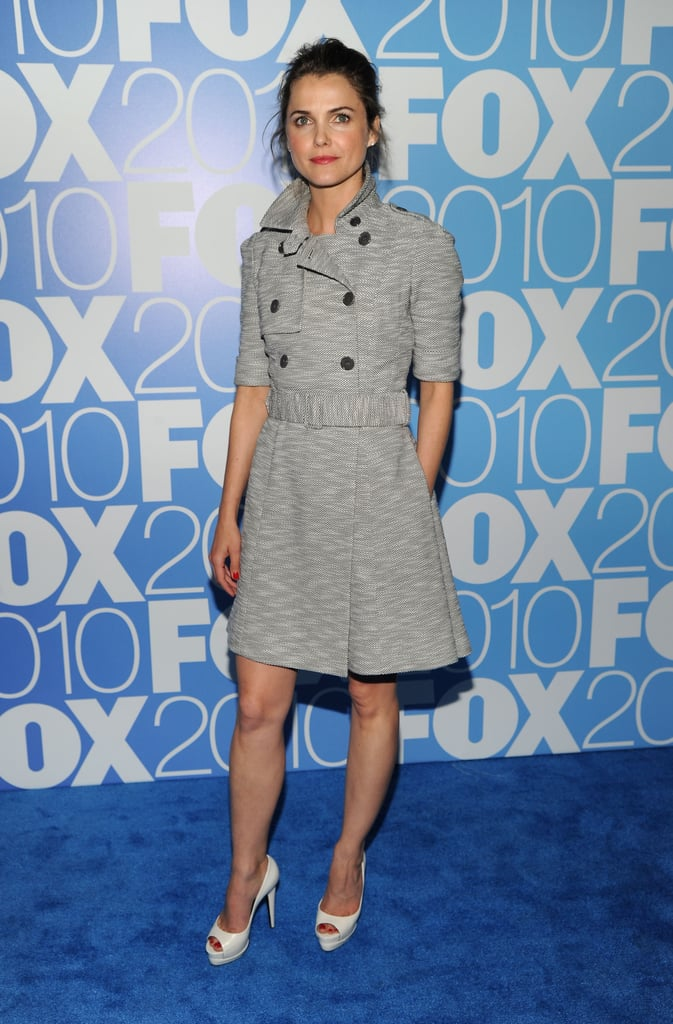 Pictures of Fox Upfronts Party