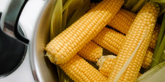 How To Use The Husk AND Cob of Fresh Summer Corn