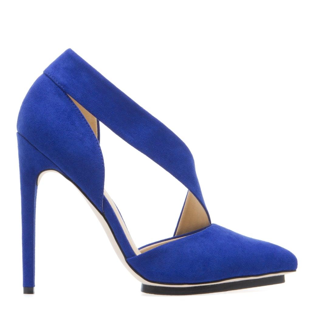 Gwen Stefani and Shoe Dazzle