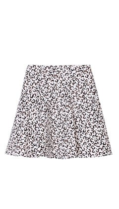 The flirty shape and denim fabric on this Tibi Leona Skirt ($172, originally $245) will become a Fall favorite with black ankle boots and a cropped sweater.