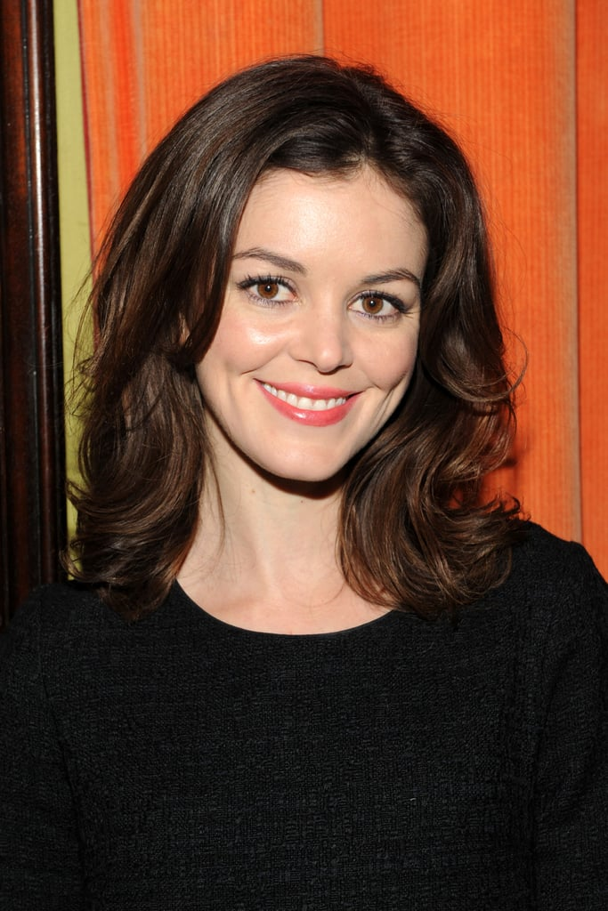 Nora Zehetner photo 21