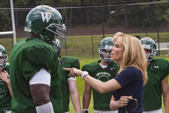 The Blind Side Overtakes New Moon at the Box Office
